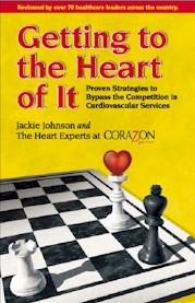 Corazon Book 1